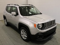 JEEP Renegade 1.6 Mjt 120cv
